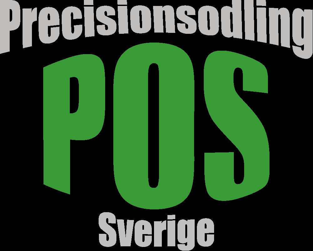 POS – Precisionsodling Sverige